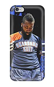 oklahoma city thunder basketball nba NBA Sports & Colleges colorful iPhone 6 Plus cases