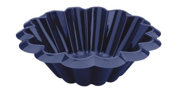 IBILI 870008 - Flanero Rizado Blueberry 22 Cms.: Amazon.es: Hogar