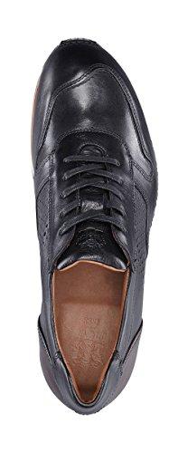 LLOYD 2678711, Sneaker uomo Nero