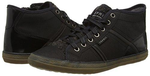 ESPRIT Women s Miana Bootie High-top Trainers Black Size  5.5   Amazon.co.uk  Shoes   Bags 198b7a04e9