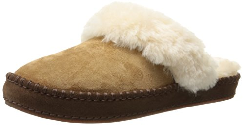 Women's Ugg Aira Slipper, Size 8 M - Brown