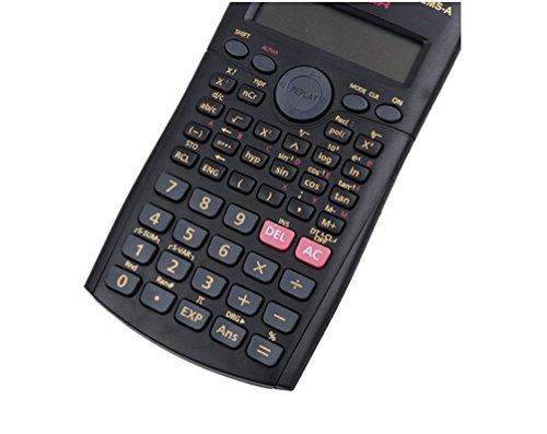 Function Eyiou LCD Display Digital Calculator