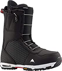 The best of the best, distilled into one boot. Reign over all terrain without the king's ransom. The Burton Imperial boot channels 30 years of expertise into the most bang ever for your hard-earned buck. Its high-end SLX-inspired performance ...