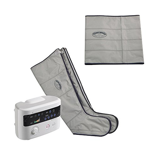 Doctor Life V7 Air Compression Massager Therapy System Gr...