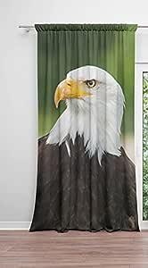 EG43D Printed Curtain 270 x 150 cm , 2725607522370