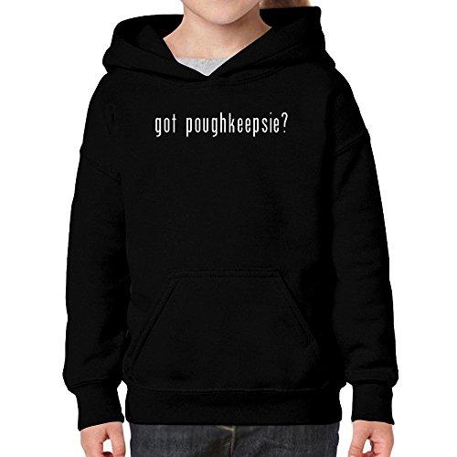 Teeburon Got Poughkeepsie? Girl - Kids Poughkeepsie