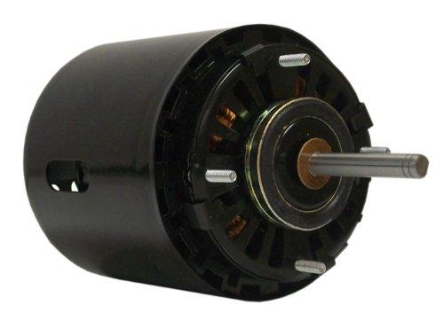 Fasco D471 3.3-Inch Refrigeration Fan Motor, 1/20 HP, 208...