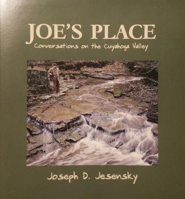 Joe's place: Conversations on the Cuyahoga - Ohio Creek Beaver
