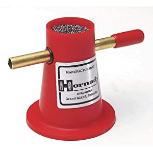 Hornady 050100 Powder Trickler Review