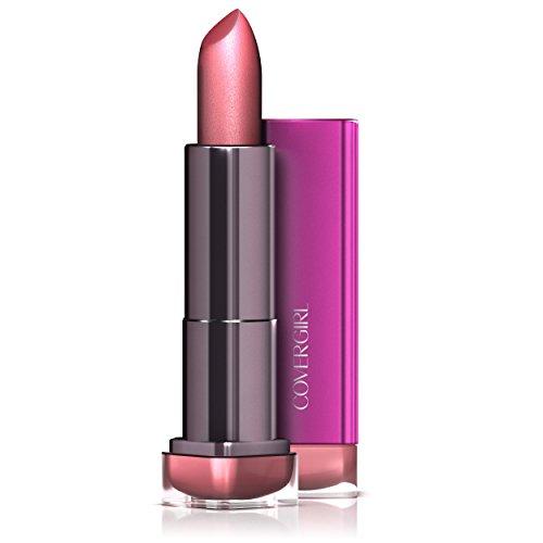 CoverGirl Colorlicious Lipstick, Guavalicious 400, .12 oz