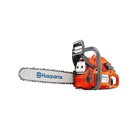 Amazon.com: Husqvarna 450E II 50,2 CC de 3,2 HP para ...