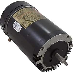 Motor, Hayward Northstar SP4000X, 2.0hp, 1-spd, Max nominal, EE