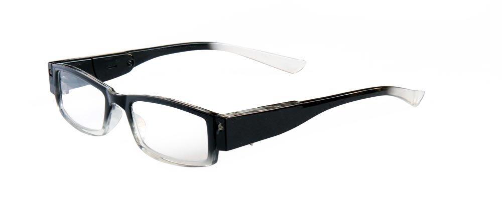 Occhiali da lettura Occhialux con luce led +1.00 LRG004