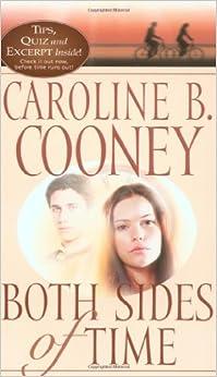 Both Sides of Time by Caroline B. Cooney