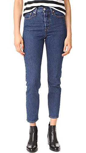 Levi's Women's Wedgie Icon Jeans, Something Cheeky, 31