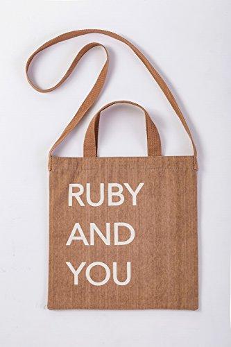 RUBY AND YOU seasonal book 2018 画像 C