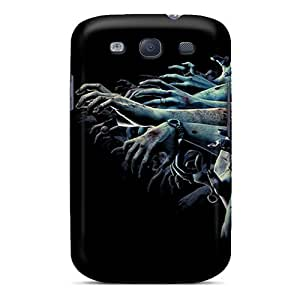 New Arrival Premium S3 Case Cover For Galaxy (hands)