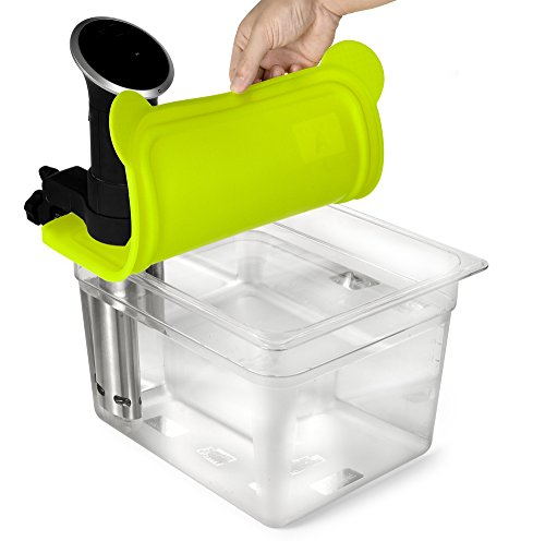 plastic food container sous vide - 7