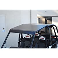 2014-2019 Polaris RZR XP 1000 and Turbo 4 Door Black...