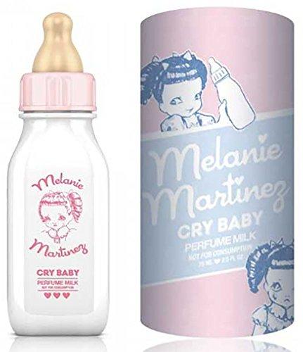Melanie Martinez Cry Baby Perfume Milk