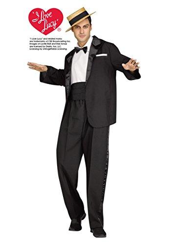 Ricky Ricardo Adult Costume - Standard]()