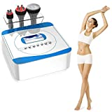 3 in 1 Body Slimming Skin Lifting Beauty Machine for Smooth Skin, Slimming