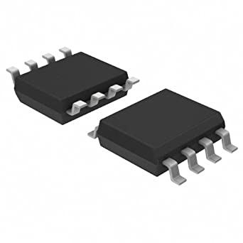 5 x TL082 TL082CN J-FET DUAL OP-AMP IC FREE SHIPPING