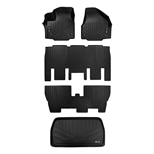Chrysler Pacifica Floor Mats Floor Mats For Chrysler Pacifica