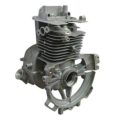 JERDE 39MM Engine Cylinder Motor For GX35 GZ35 Trimmer Brushcutter by JERDE