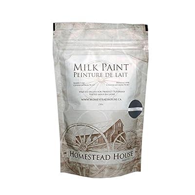 Homestead House Milk Paint 1 Qt (Confederate Grey)