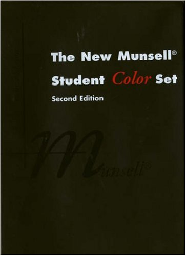 The New Munsell Student Color Set 2nd edition