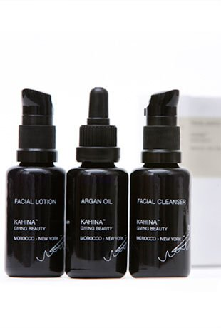 Kahina Giving Beauty Travel Basics Kit 3 x 30 ml by Kahina Giving Beauty (Image #1)