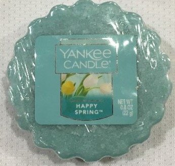 Yankee Candle 2017 Happy Spring Tart Wax Melts