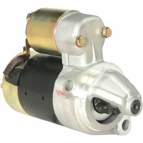 yanmar starter motor - 8