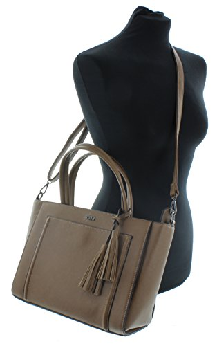 Brown Handbag London STORM MASON STORM London RqPx1wSzP