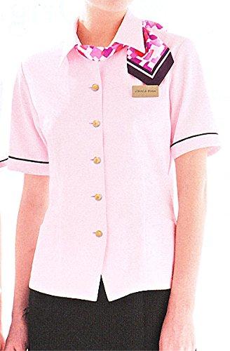 神話フォアマン疑わしいボストン商会 BON UNI シャツジャケット 11218-23-81 レディース (サービスユニフォーム)