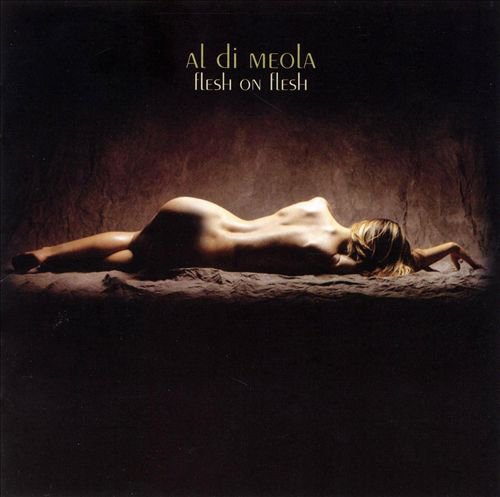 CD : Al di Meola - Flesh on Flesh (CD)