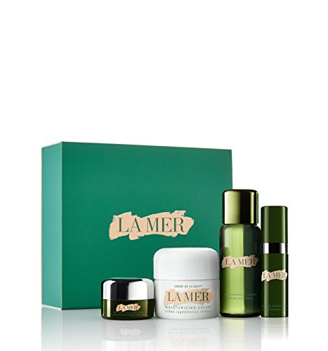 La mer the Introductory Collection Creme de la mer .5oz Creme De La Mer Serum