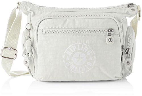 Cross Women's White White Body Gabbie Kipling Bag S Lively tfBw1d1q
