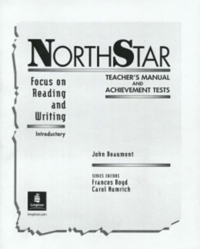 - Northstar Read/Write