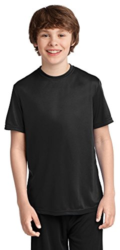 Port & Company Youth Essential Performance T-Shirt, for sale  Delivered anywhere in USA