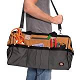 Dickies Work Gear 57033 20-Inch Work Bag