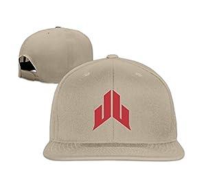 Trumpgzj Unisex J. J.Watt New Logo Hat Flat Bill Stretch Cap One Size