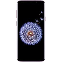 Samsung Galaxy S9+ 64GB Unlocked GSM 4G LTE Phone - Lilac Purple (Renewed)