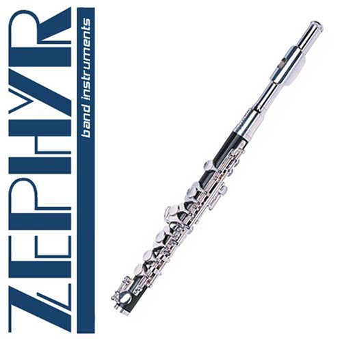 Zephyr 201N Deluxe Piccolo by Zephyr