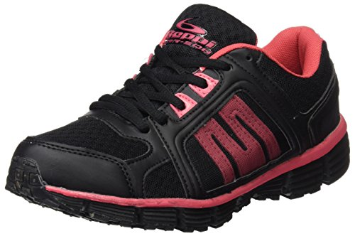 Beppi Black Sport Shoes Fitness Unisex Adults' 2136651 Black Black r77xwqB4
