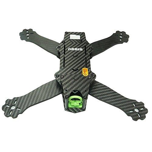 Carbon Fiber Drone Frame Amazon Com