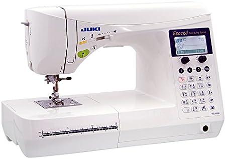 Juki Exceed F600 Colcha y Pro Special: Amazon.es: Hogar
