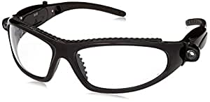 SAS Safety 5420-50 LED Inspectors Safety Glasses