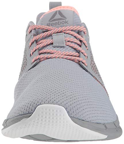Shadow Cordon Talla Para Shoe digital Mujeres Reebok cool Zapatos amp; 0 Medios Print Bajos Correr 3 Patent Nxt Run z1waOP